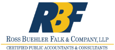 Ross Buehler Falk and Company
