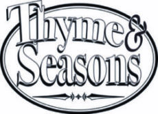 Thyme & Seasons Catering