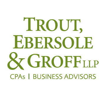 Trout, Ebersole and Groff